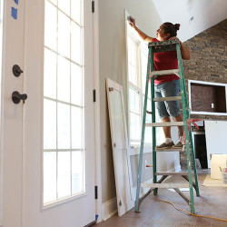 Painting Contractor Johnson City TN | Residential & Commercial Paint