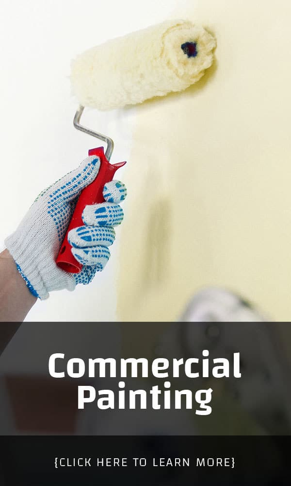 Painting & Drywall Contractor Johnson City, TN | Residential & Commercial